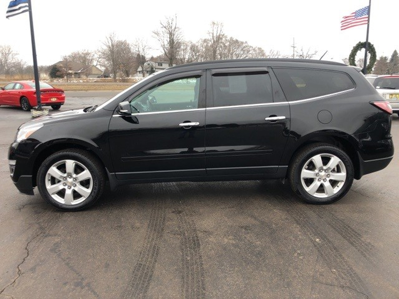 Chevrolet Traverse 2016 price $20,000