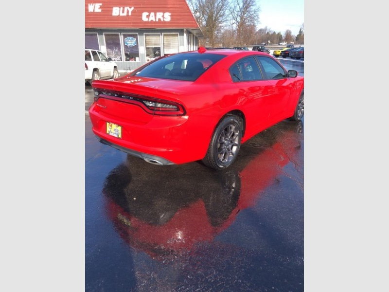 Dodge Charger 2018 price $29,994