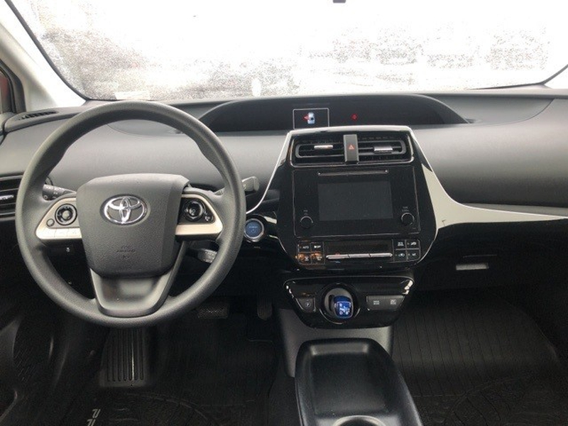 Toyota Prius 2016 price $16,499