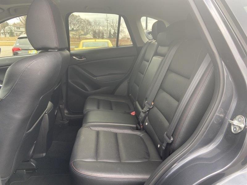 Mazda CX-5 2014 price $13,078