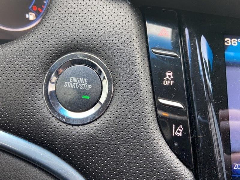 Cadillac XTS 2014 price $18,300