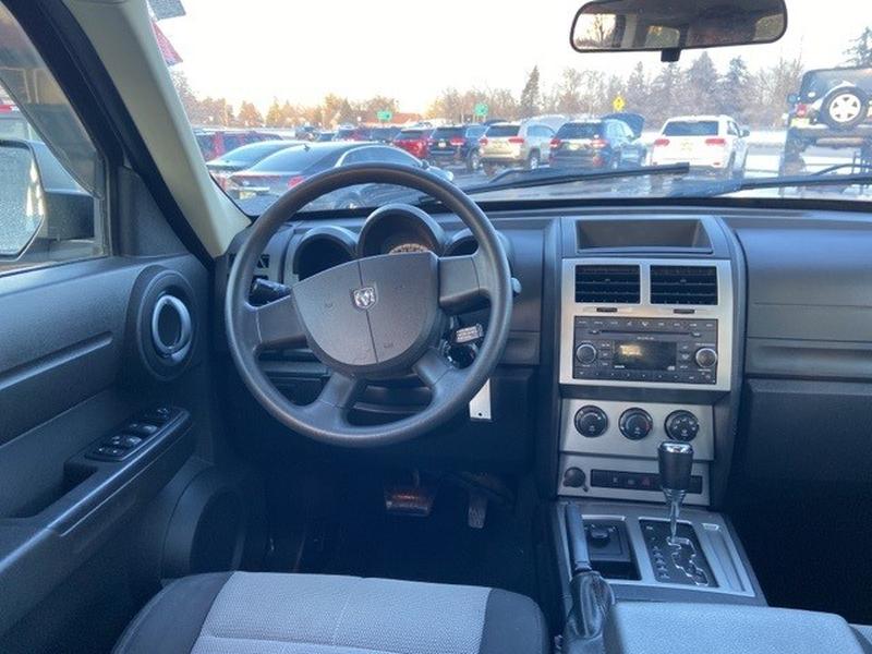 Dodge Nitro 2008 price $8,994