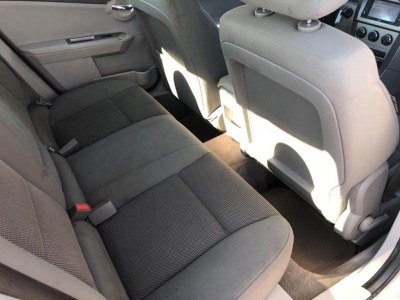 Dodge Avenger 2008 price $5,995