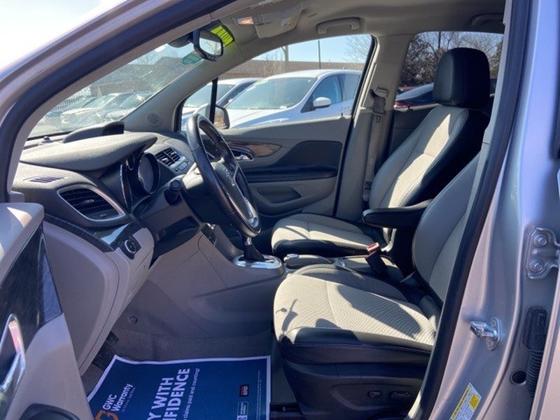 Buick Encore 2014 price $11,000