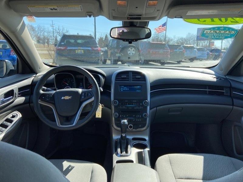 Chevrolet Malibu 2015 price $10,000