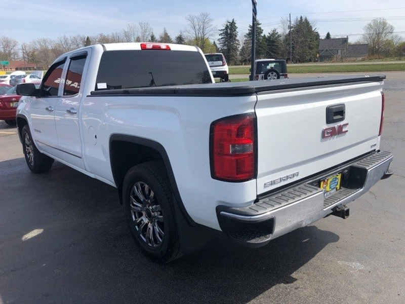 GMC Sierra 1500 2014 price $25,995