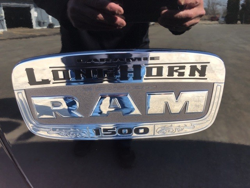 Ram 1500 2016 price $31,000