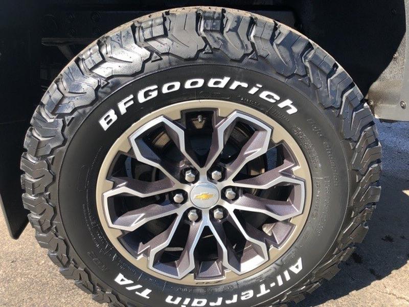 Chevrolet Colorado 2019 price $40,000