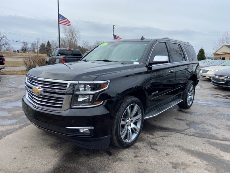 Chevrolet Tahoe 2015 price $30,000