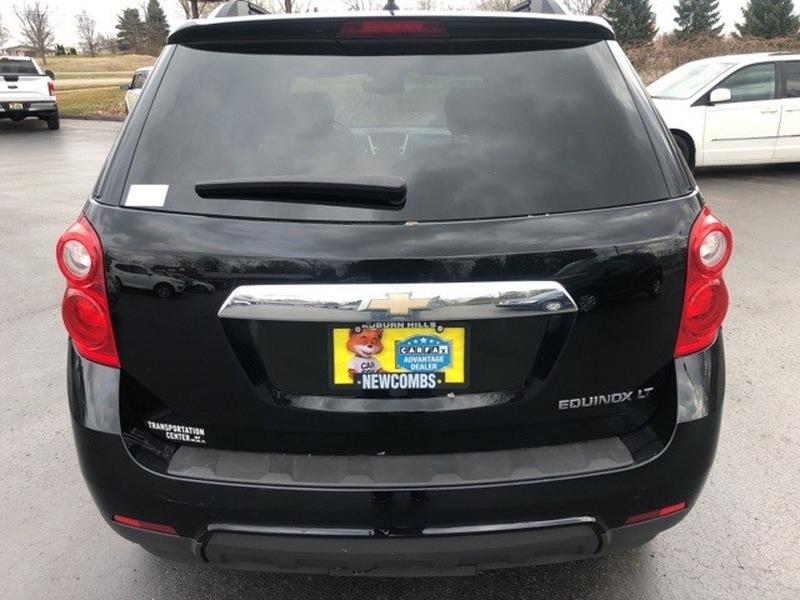 Chevrolet Equinox 2014 price $11,800