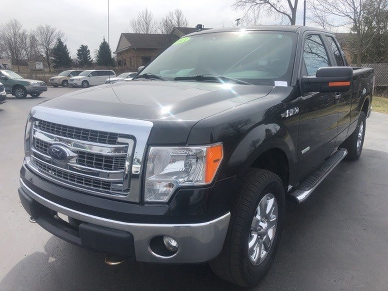 Ford F-150 2013 price $22,000
