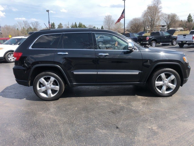 Jeep Grand Cherokee 2013 price $19,354