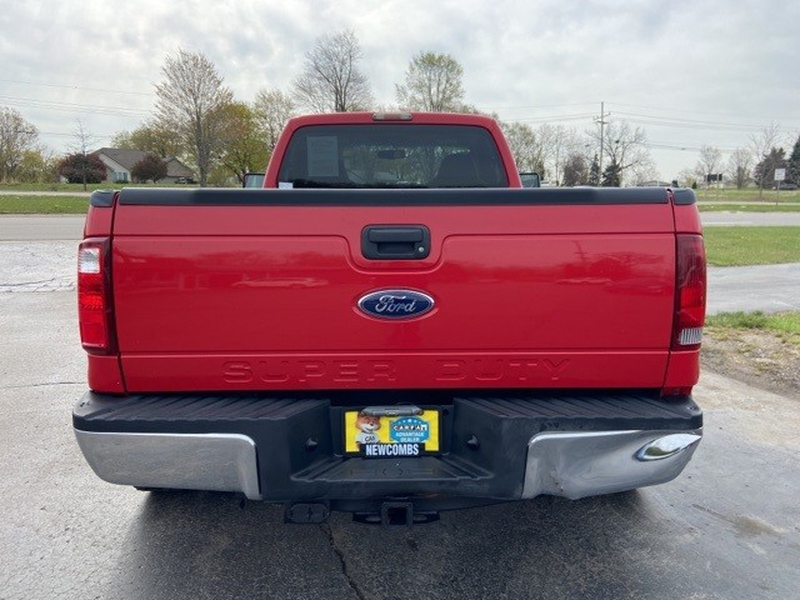 Ford F-350SD 2010 price $21,000