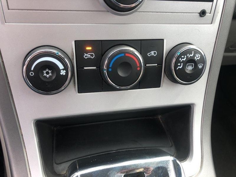 Chevrolet Equinox 2009 price $8,500