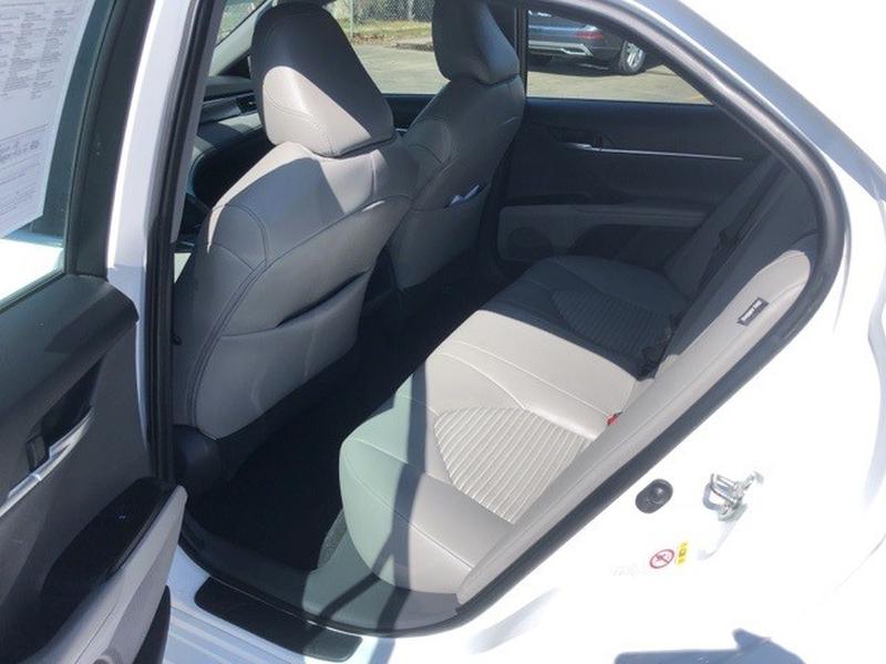 Toyota Camry 2018 price $20,000