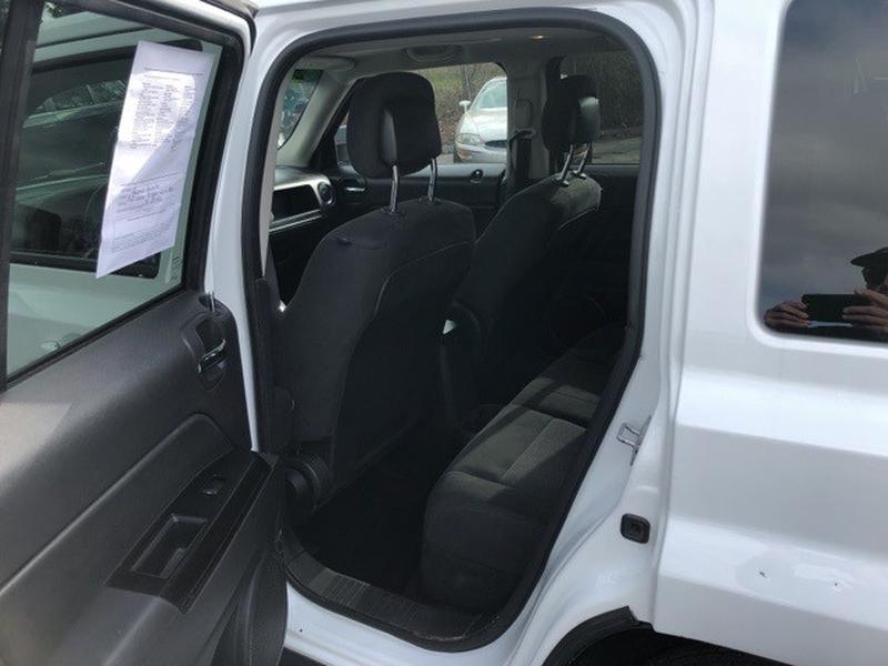 Jeep Patriot 2014 price $10,000