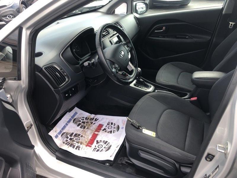 Kia Rio5 2012 price $6,500