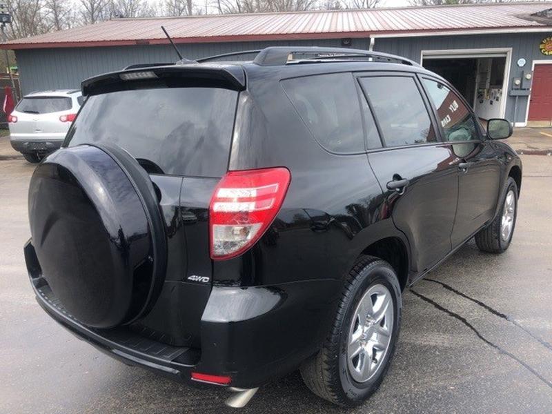 Toyota RAV4 2011 price $10,845