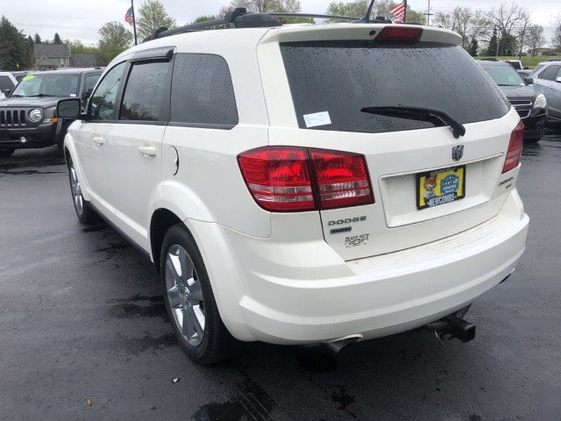 Dodge Journey 2010 price $6,995