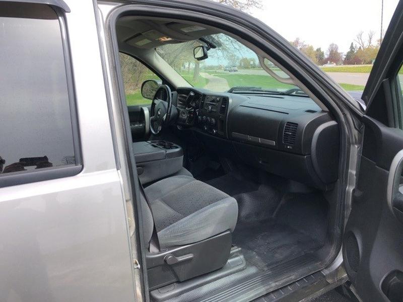 Chevrolet Silverado 2500HD 2008 price $21,995