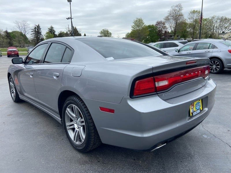 Dodge Charger 2014 price $14,995