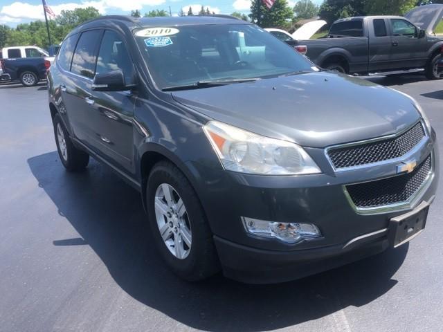 Chevrolet Traverse 2010 price $8,700