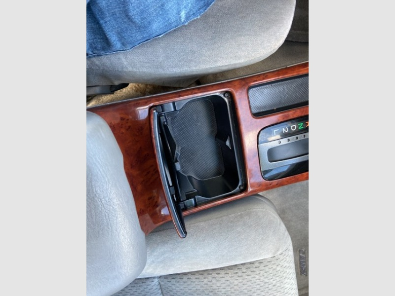 Toyota Camry 2004 price $4,500