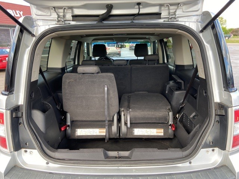 Ford Flex 2010 price $8,375