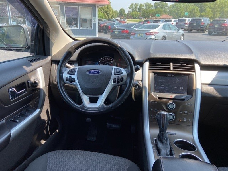 Ford Edge 2011 price $10,000