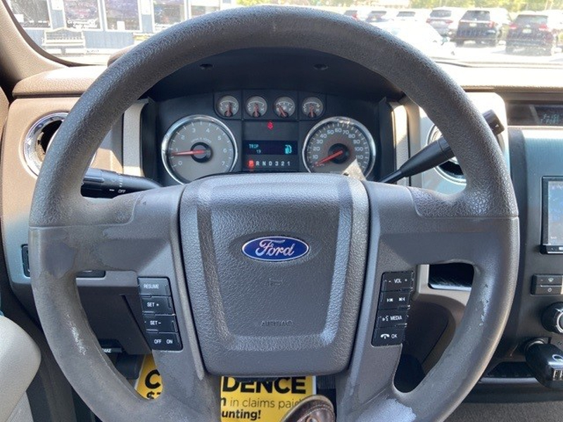 Ford F-150 2010 price $10,000