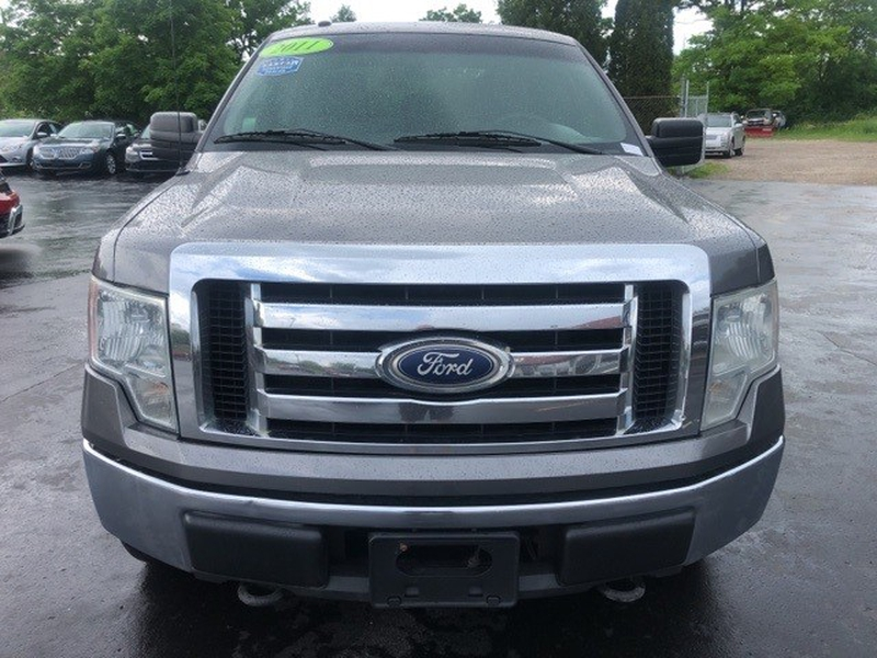 Ford F-150 2011 price $11,933