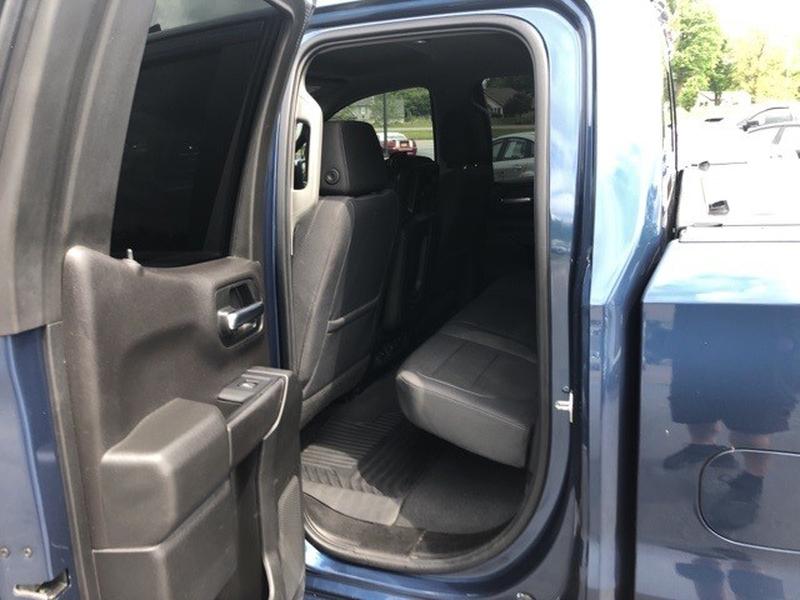 Chevrolet Silverado 1500 2019 price $41,500