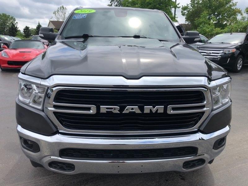 Ram 1500 2019 price $43,000