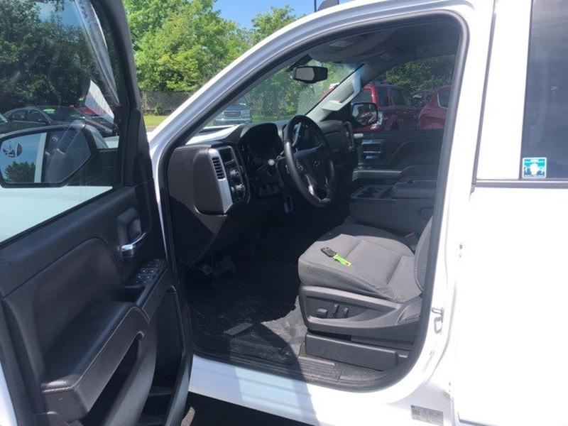 Chevrolet Silverado 1500 2018 price $32,974