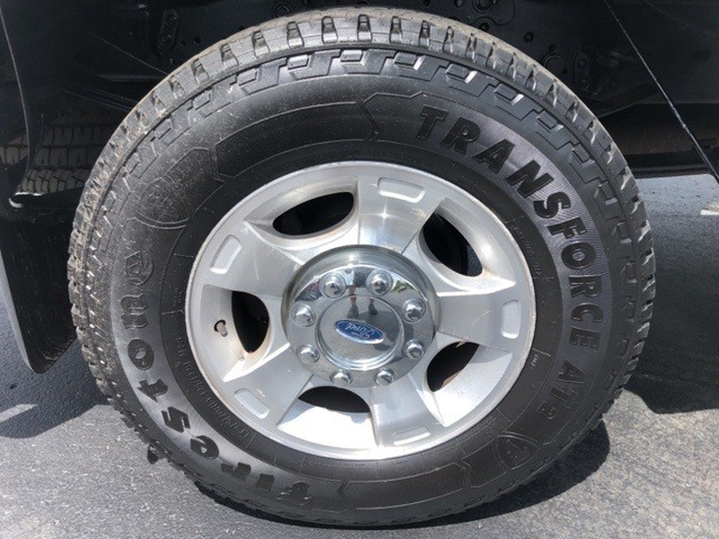 Ford F-250SD 2012 price $25,000