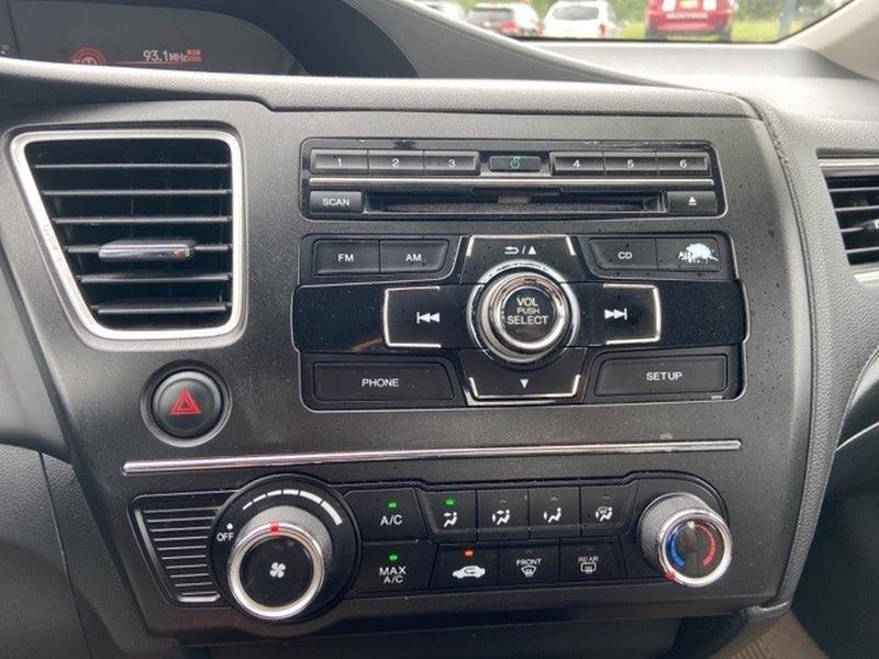 Honda Civic 2014 price $11,500