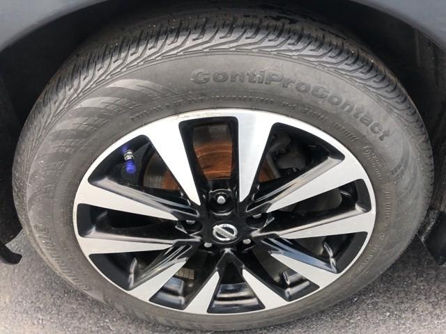 Nissan Altima 2018 price $21,000