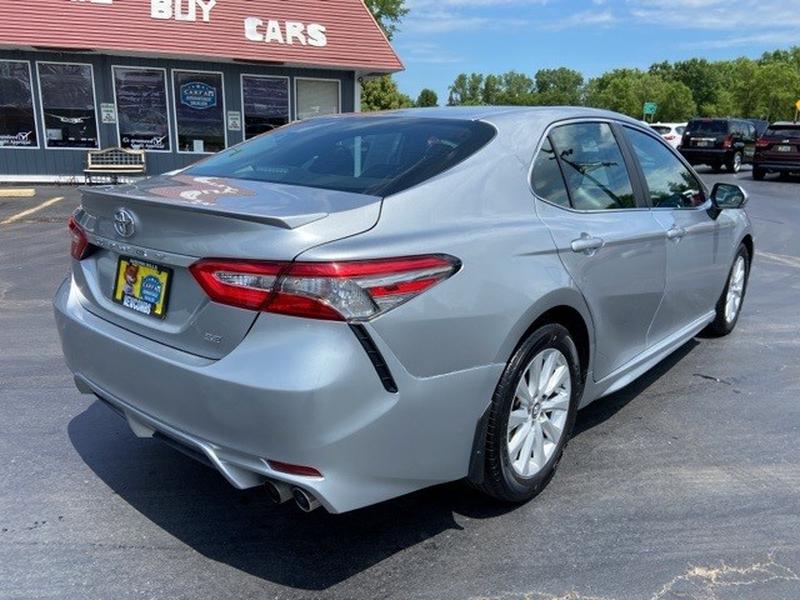 Toyota Camry 2019 price $25,995