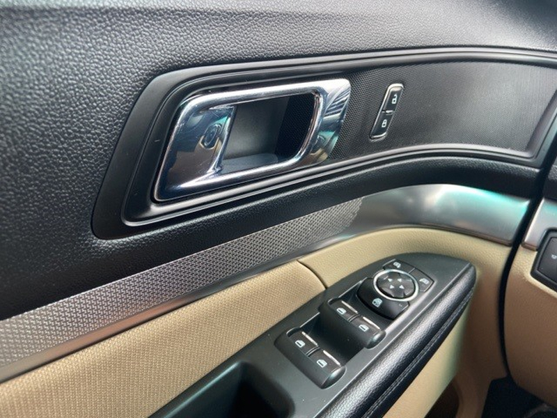 Ford Explorer 2016 price $22,000