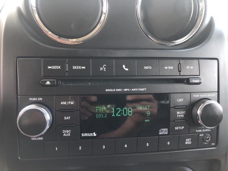 Jeep Patriot 2017 price $24,000