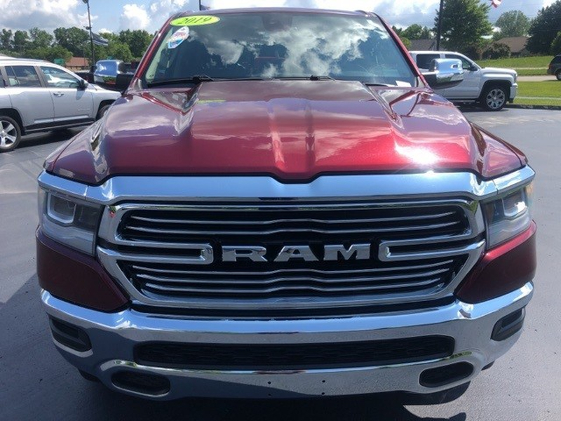 Ram 1500 2019 price $45,256