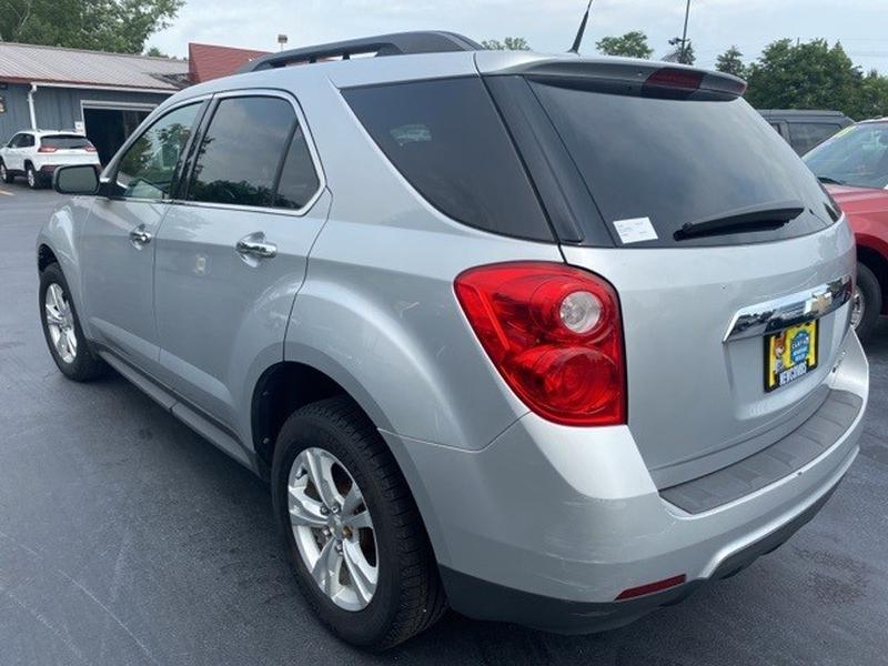 Chevrolet Equinox 2011 price $9,100