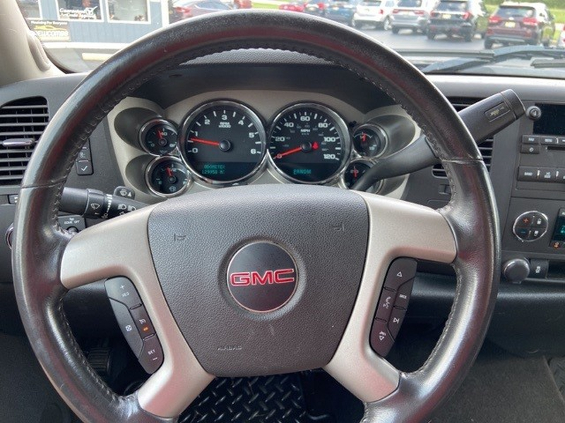 GMC Sierra 1500 2012 price $20,955