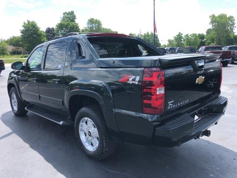 Chevrolet Avalanche 1500 2013 price $21,000