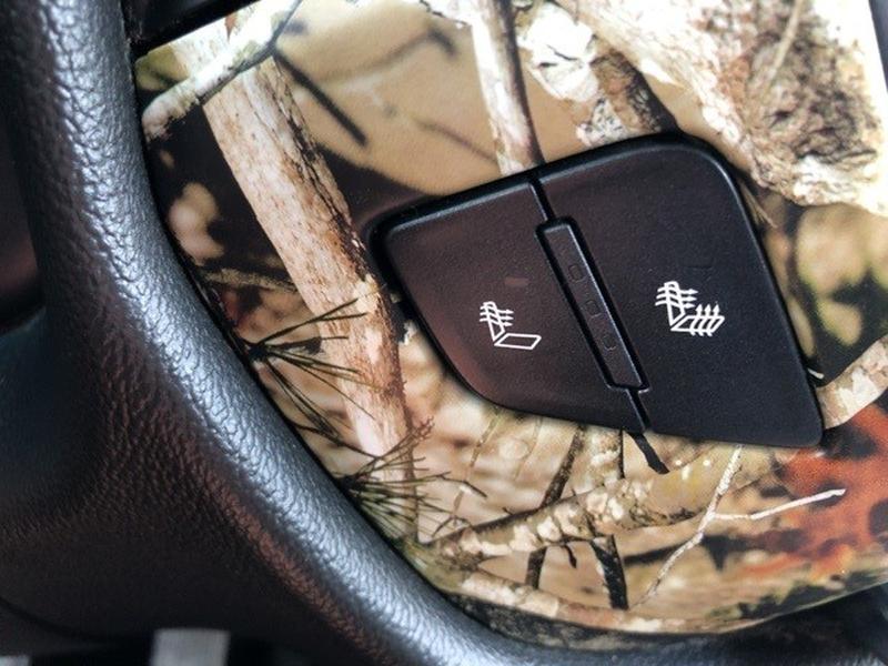 Chevrolet Silverado 2500HD 2015 price $27,000