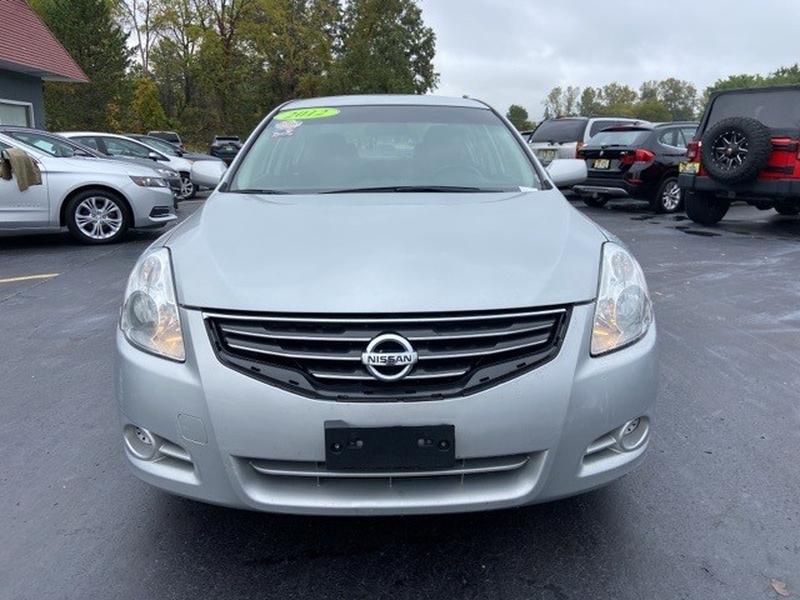 Nissan Altima 2012 price $7,249
