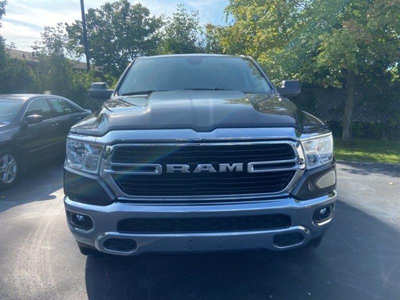 Ram 1500 2020 price $51,000