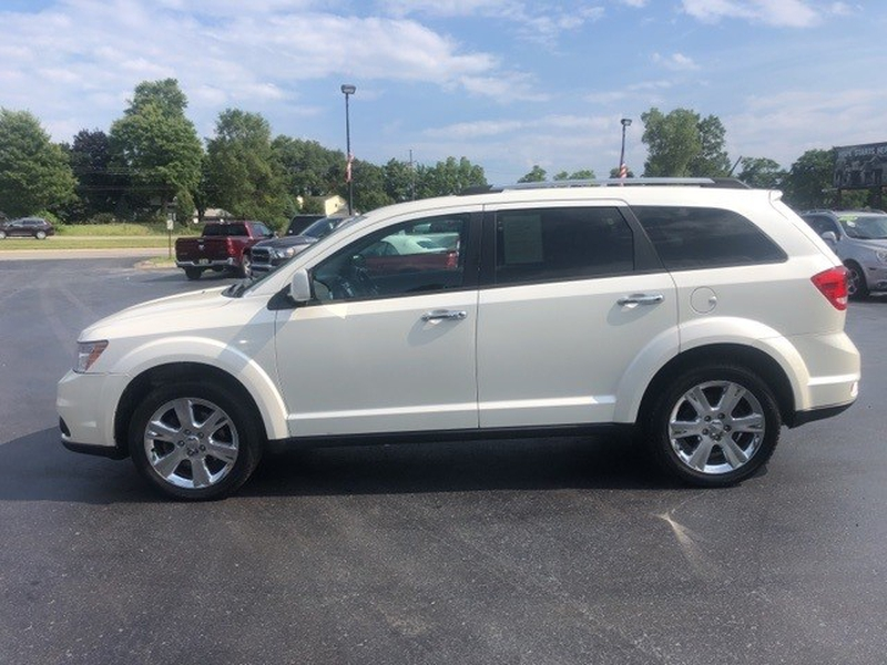 Dodge Journey 2014 price $13,820