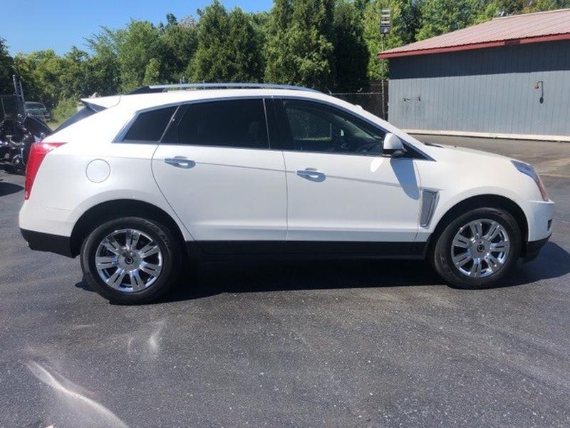 Cadillac SRX 2015 price $16,500