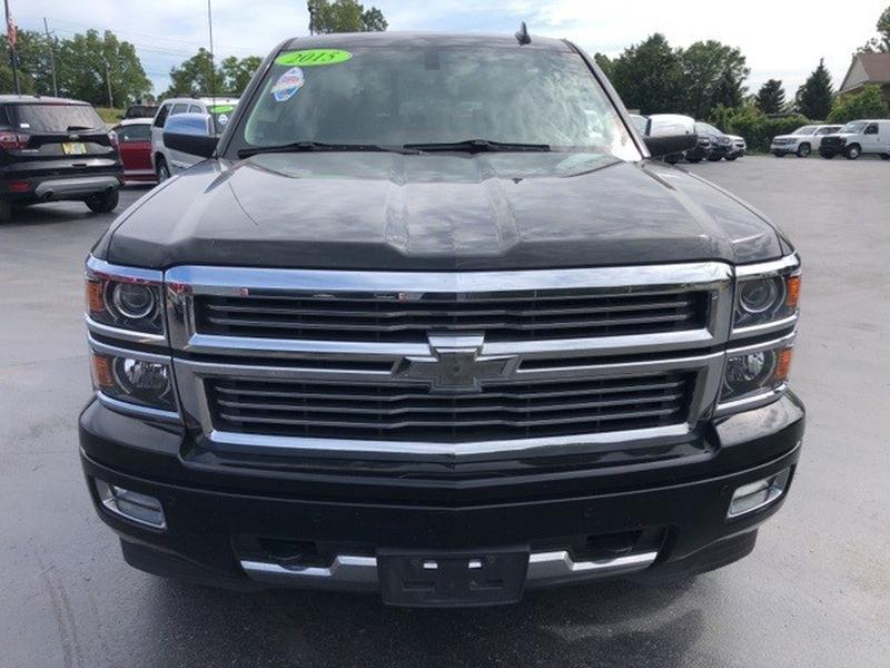 Chevrolet Silverado 1500 2015 price $40,000